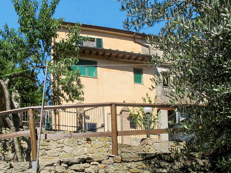 Vittorio (SSO140), holiday rental in Montorgiali