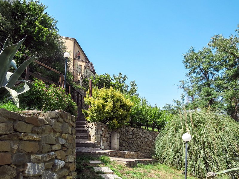 Vittorio (SSO140), holiday rental in Arcille