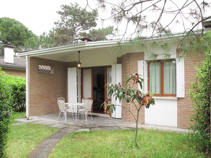 Villa Azalea (LIG605), alquiler de vacaciones en Palazzolo dello Stella