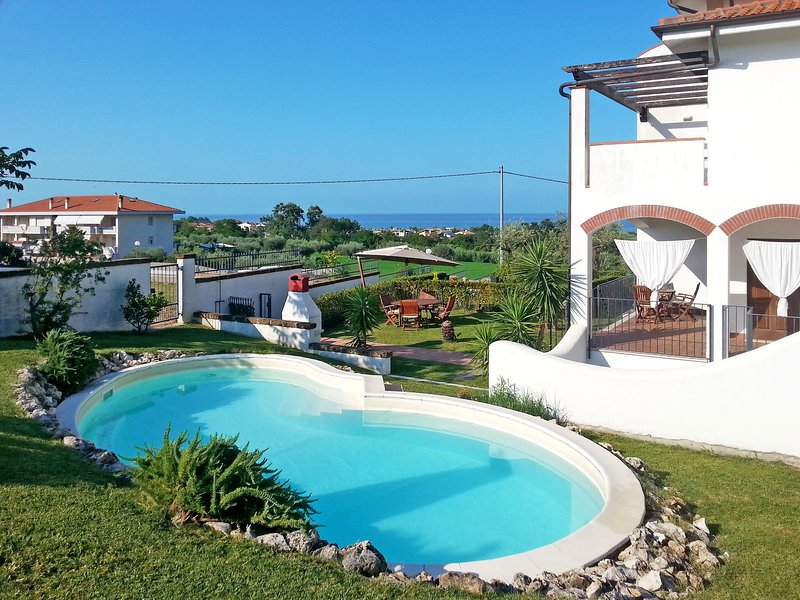 Colle Mare (PIT250), vacation rental in Pineto