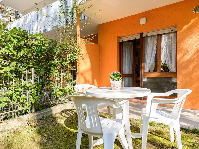 Villa Rosanna (LIG390), aluguéis de temporada em Lignano Sabbiadoro