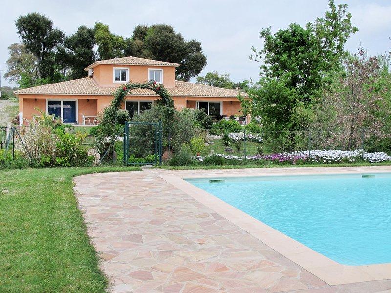 Gelormini (GHI311), vacation rental in Isolaccio-di-Fiumorbo