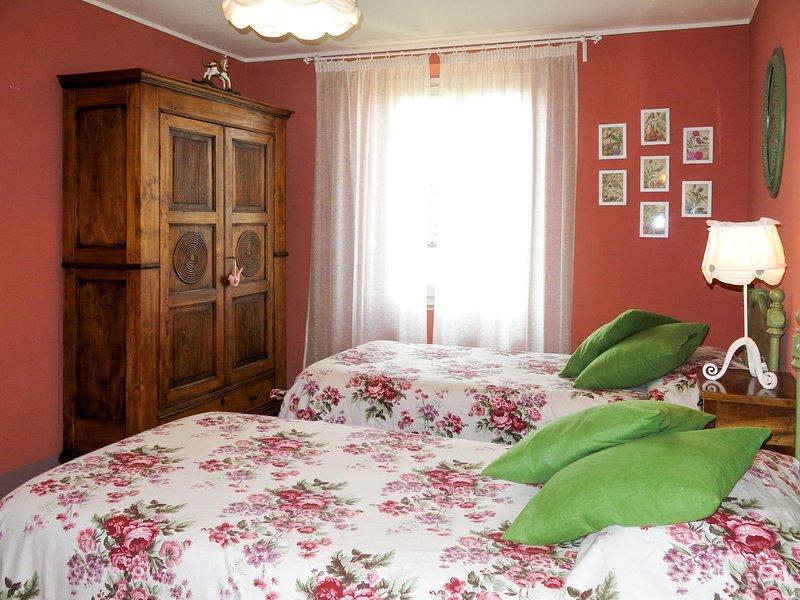 La Cuccagna di Don Bosco (MTF172), Ferienwohnung in Capriglio
