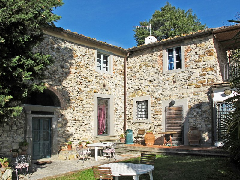 Rosa (CLZ150), casa vacanza a Calenzano