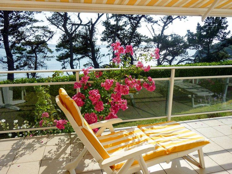 Calypso (SMH101), vacation rental in Ploumilliau
