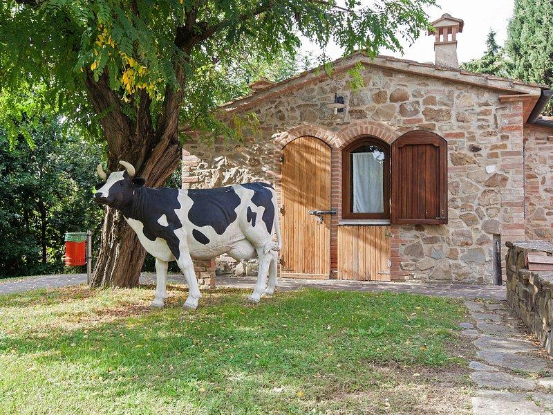 Le Palaie - 'Pizzeria' (PEC207), holiday rental in Peccioli