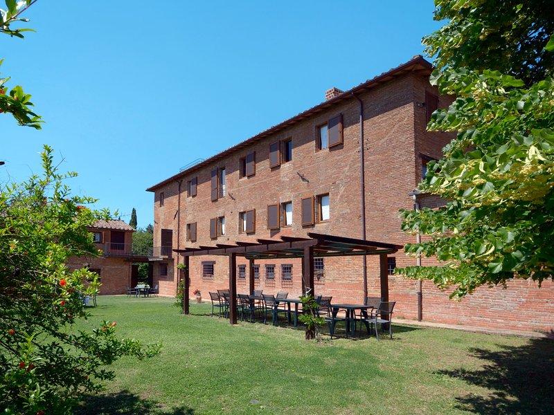 Vecchio Mulino (CSI120), holiday rental in Vaiano