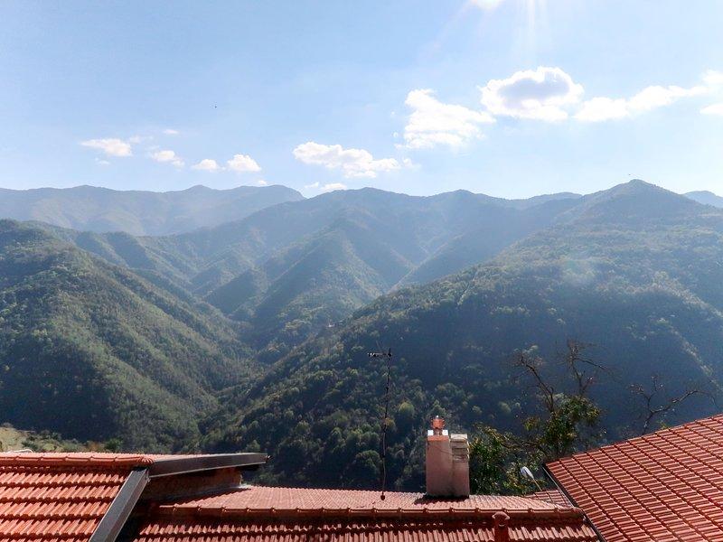 Casa Tra Le Nuvole (TOA130), holiday rental in Tende
