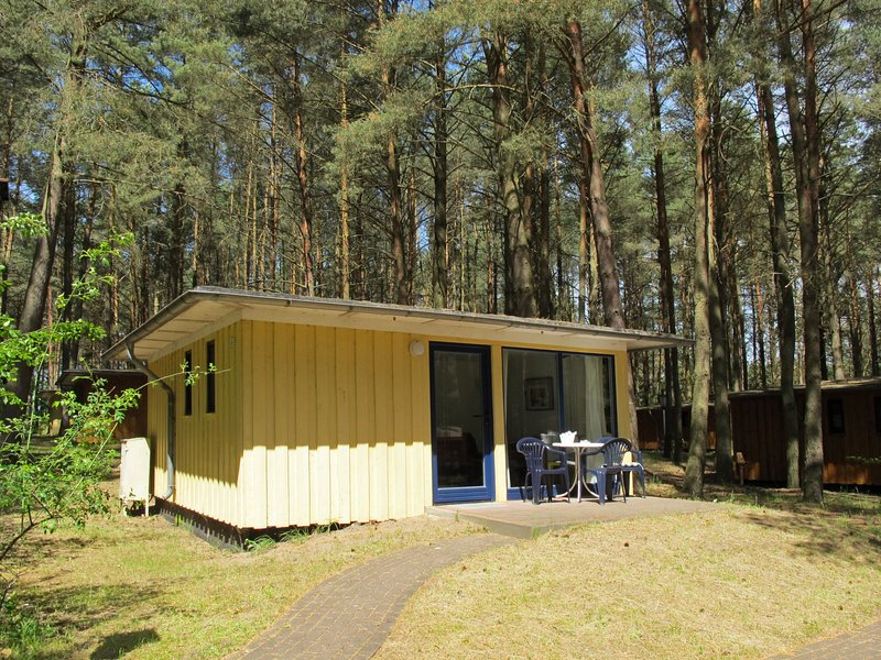 Feriendorf Silz (FLE100), holiday rental in Drewitz