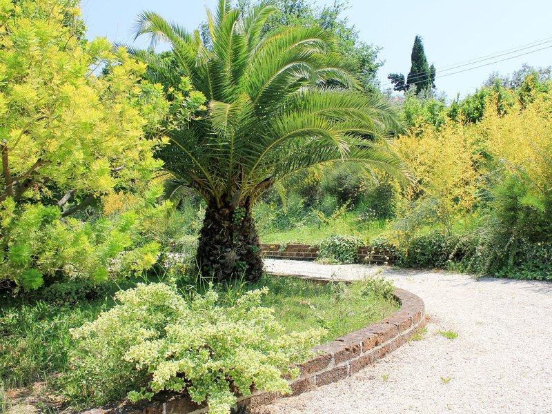Fonte del Ceppo 1 (TTE300), vacation rental in Tortoreto