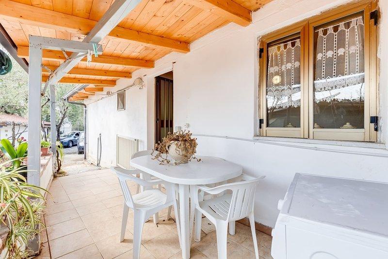 Casa Vacanze Clio - Capriolipalinuro, Ferienwohnung in San Nicola