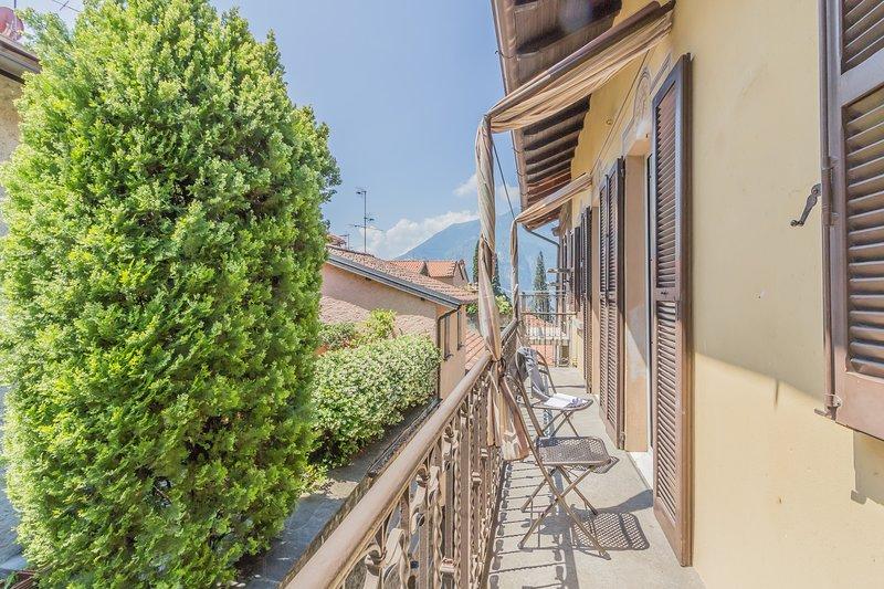 Casa La Varennina, holiday rental in Vezio
