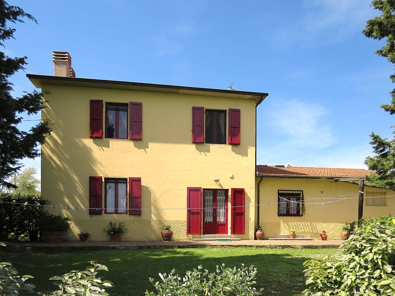 Campo Fiorito (FCA 102), holiday rental in Follonica