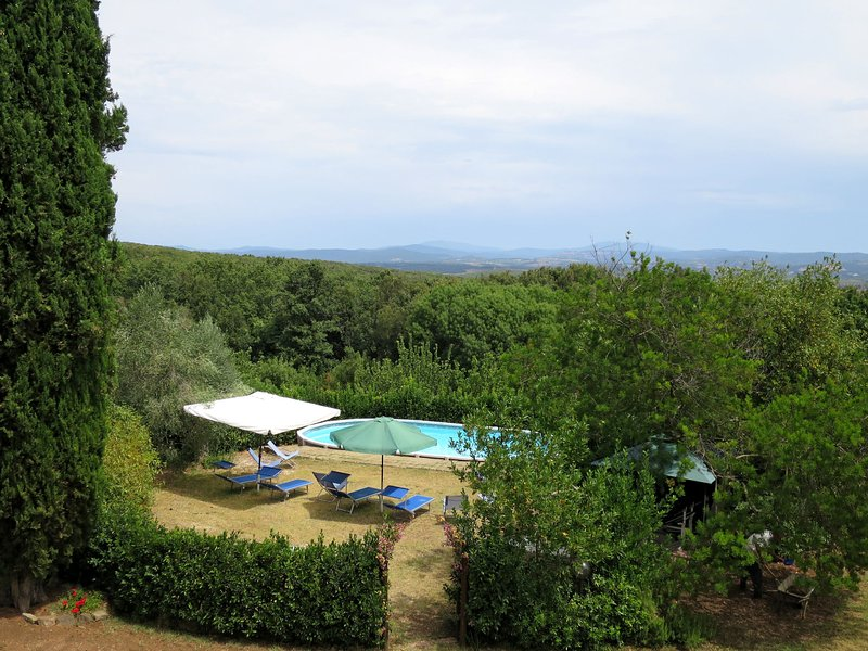 Gardenia, Ferienwohnung in Follonica