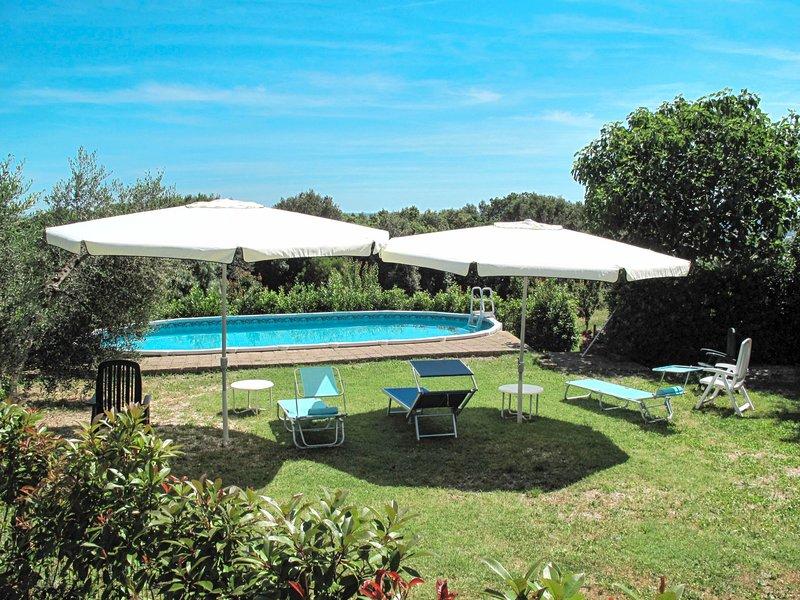 Campo Fiorito, aluguéis de temporada em Follonica