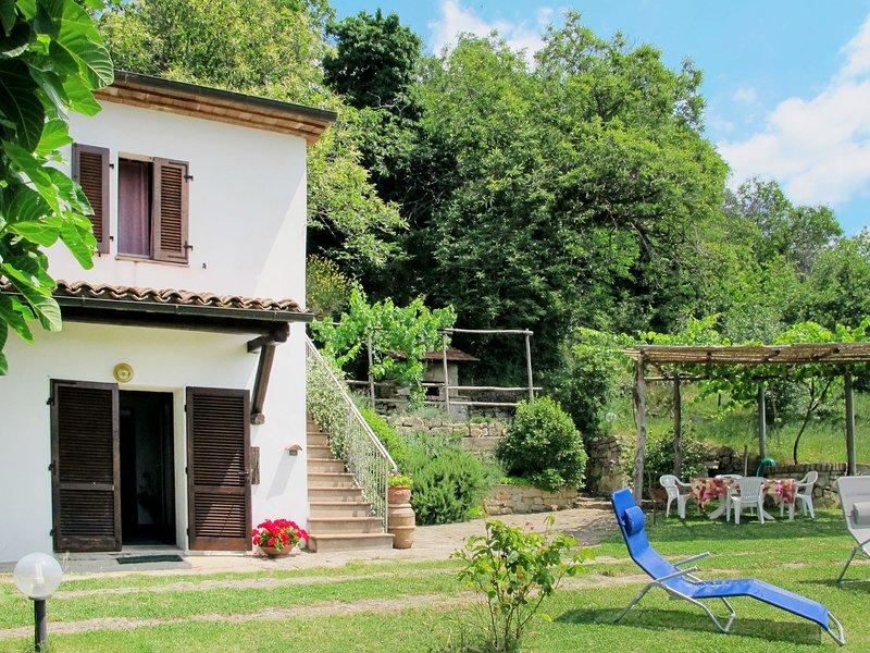 I Castagni (ROC210), location de vacances à Roccastrada