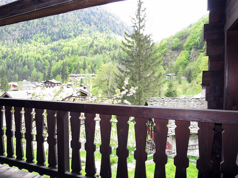 Casa Martina (MCG500), holiday rental in Fornarelli