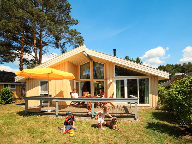 Seeschwalbe (MUZ301), holiday rental in Hohenzieritz
