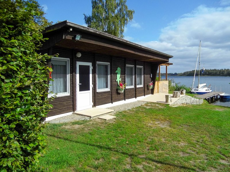 Güstrower Chaussee, holiday rental in Drewitz