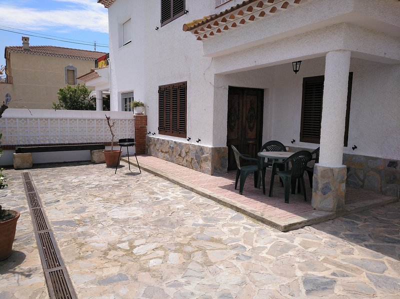 CASA EL LAUREL, holiday rental in Velez Blanco