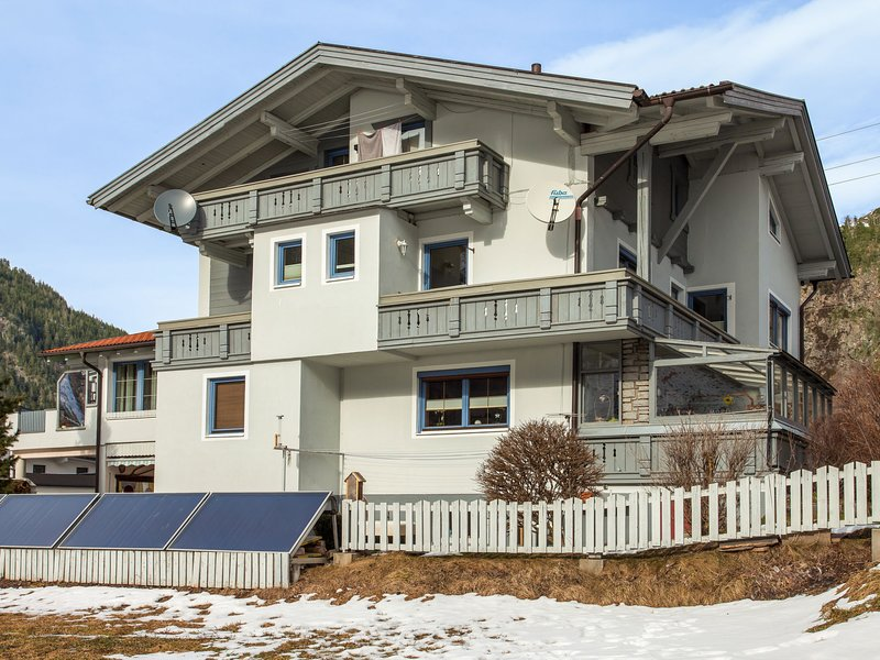 Alpenheim Brugger (HBN490), vacation rental in Huben