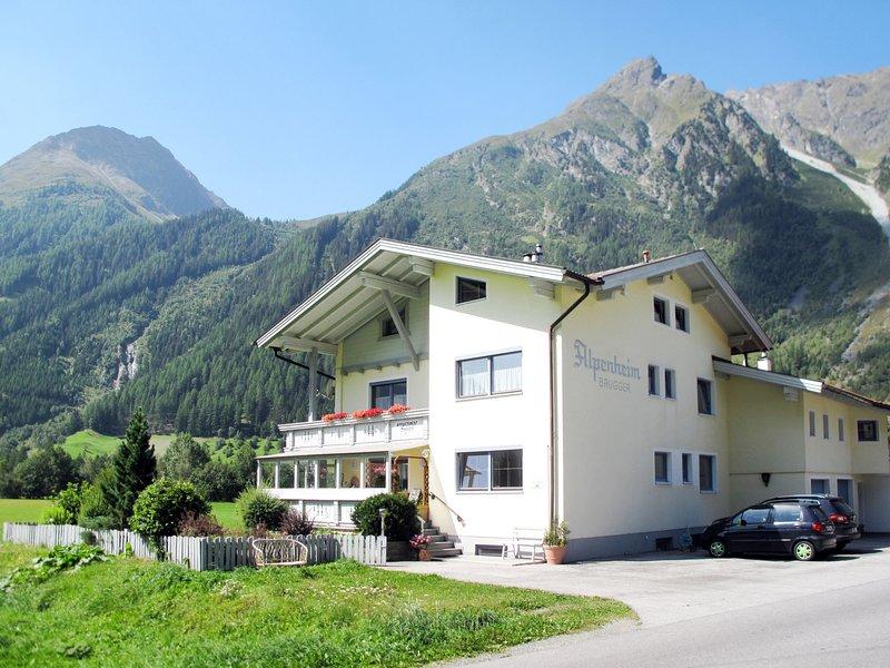 Alpenheim Brugger (HBN490), location de vacances à Neurur