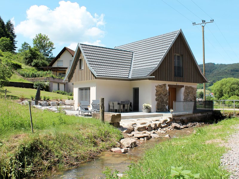 Am Bächle (HFT100), holiday rental in Zell am Harmersbach