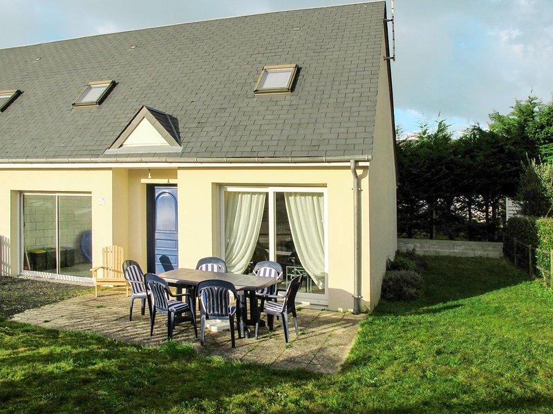 Néroli (HSM200), holiday rental in Regneville-sur-Mer