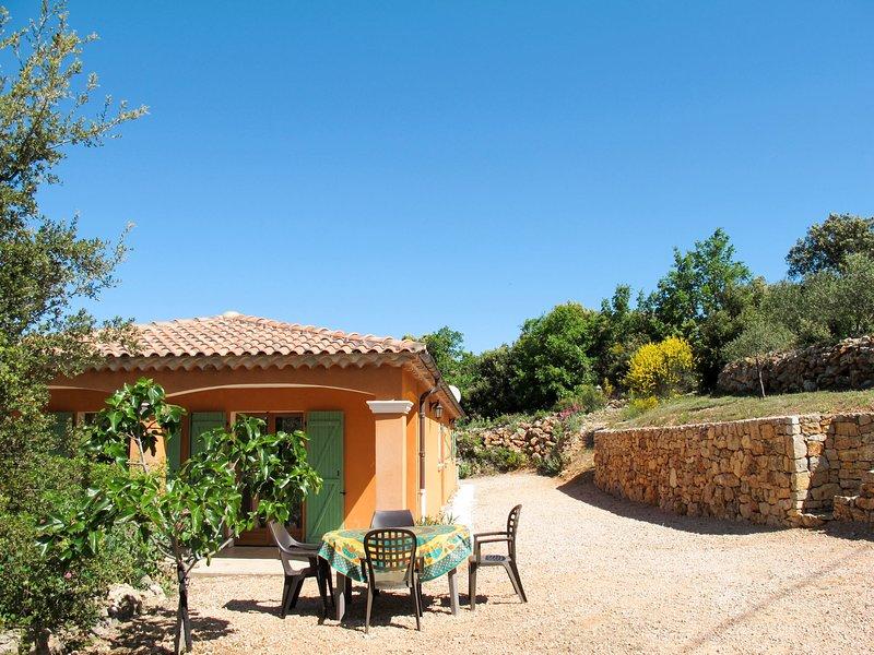 Les Feuillades (BSI135), holiday rental in Pignans