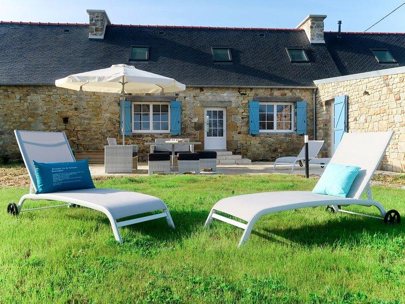 Le Vieux Chêne (CMS106), alquiler de vacaciones en Camaret-sur-Mer