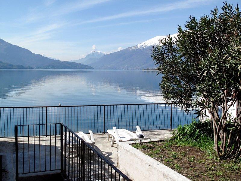 Marta (GLA160), location de vacances à Trezzone