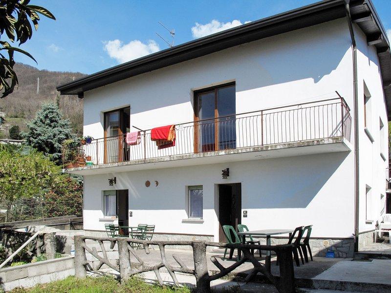 Marta (GLA160), vacation rental in Gera Lario