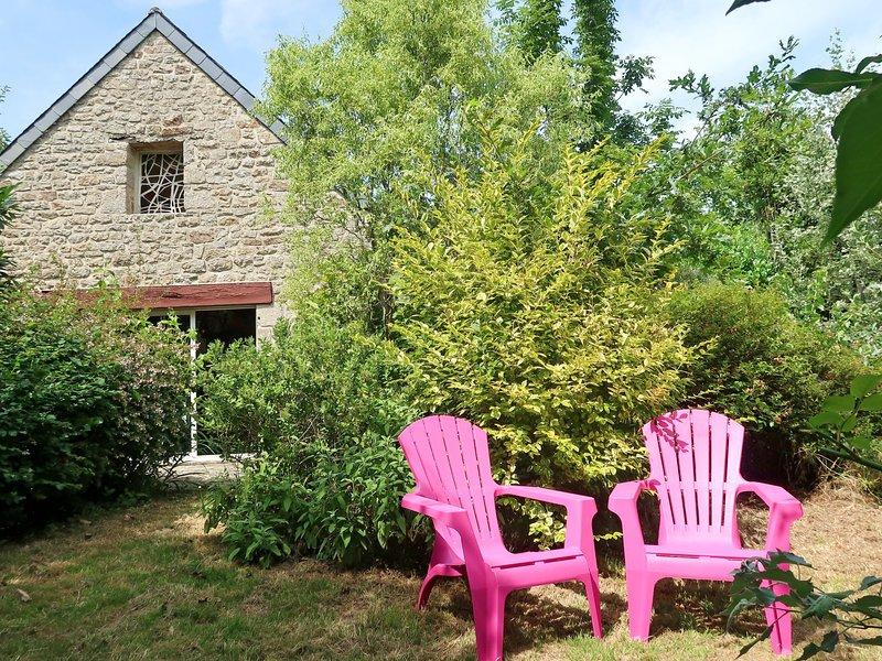 La Grange (LOY110), location de vacances à Pont-l'Abbe