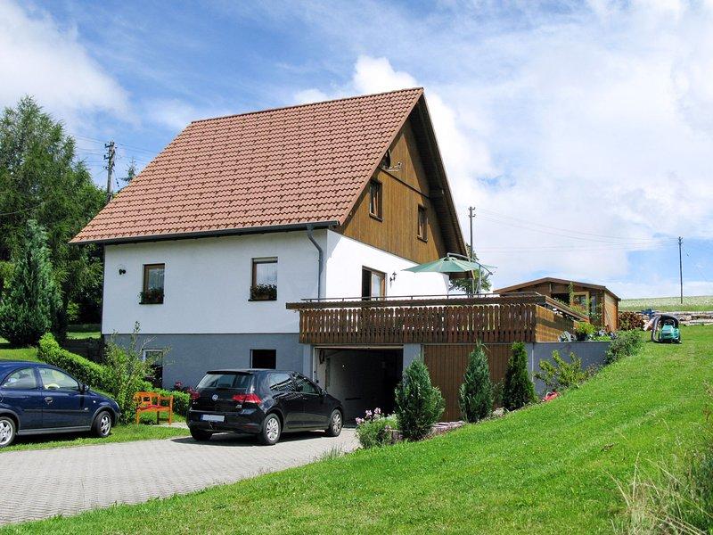 Hinze (BLH200), holiday rental in Herrischried