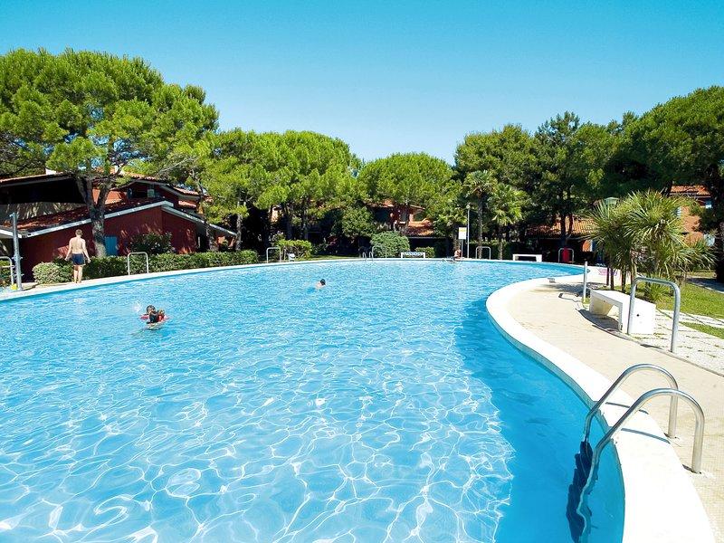 Villaggio Euro Residence Club (BIB646), vakantiewoning in Bibione Pineda