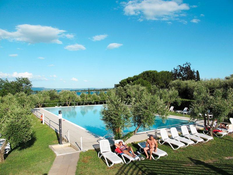 La Villa 2, casa vacanza a Manerba del Garda