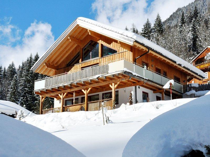 House Corona (RMU185), holiday rental in Weissenbach