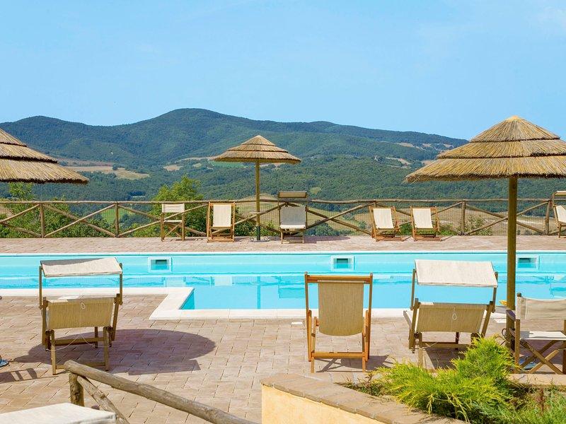 Vista 2 (GUA352), holiday rental in Ponteginori