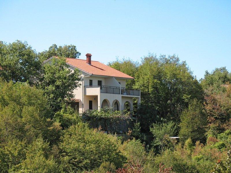 Urdih (KRK315), vacation rental in Beli