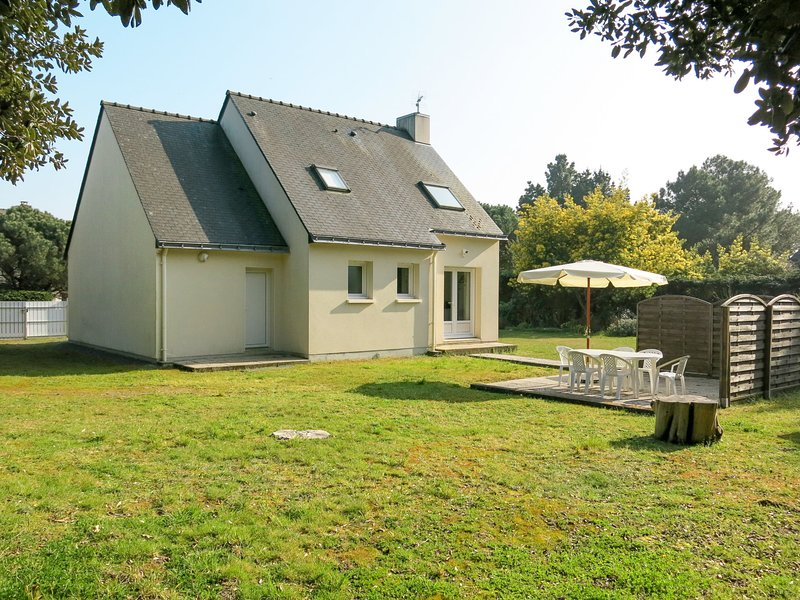Les Chênes Verts (LTB310), holiday rental in La Turballe