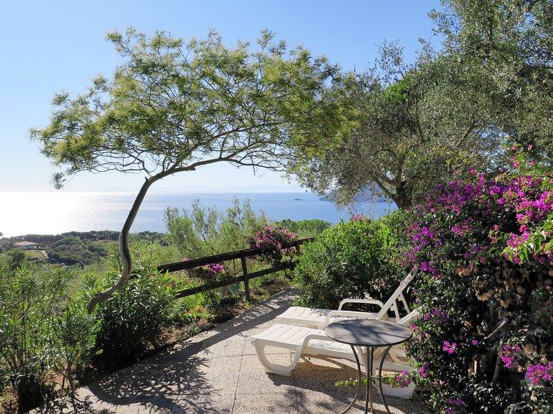 Piccola Oasi (CLV276), holiday rental in Lido di Capoliveri