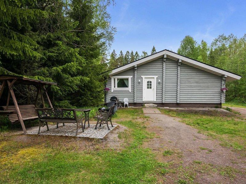 Lampimökki, holiday rental in Somero