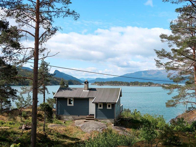 Blå Hytte (FJH775), location de vacances à Granvin