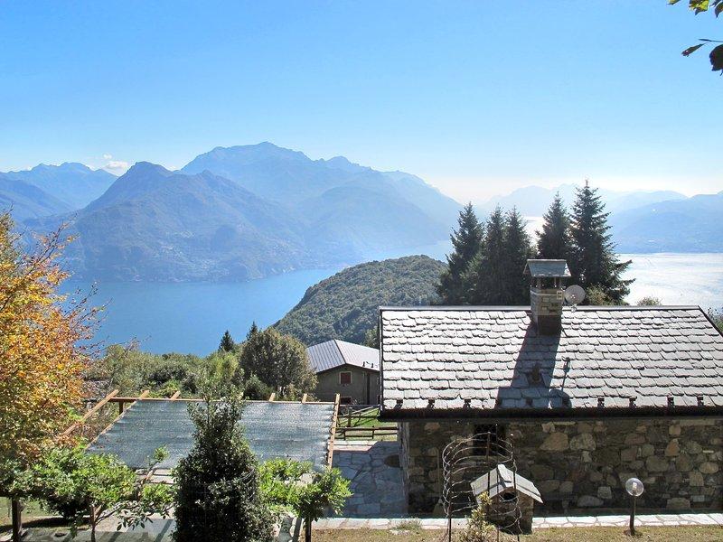 Bellavista (MGG300), vacation rental in Plesio