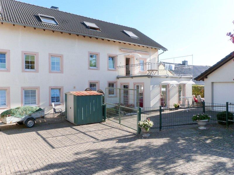 Wössner (OBE100), holiday rental in Oberscheidweiler