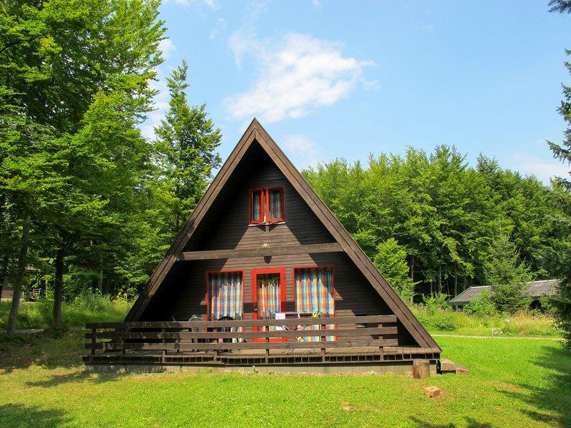 Twistesee, holiday rental in Breuna