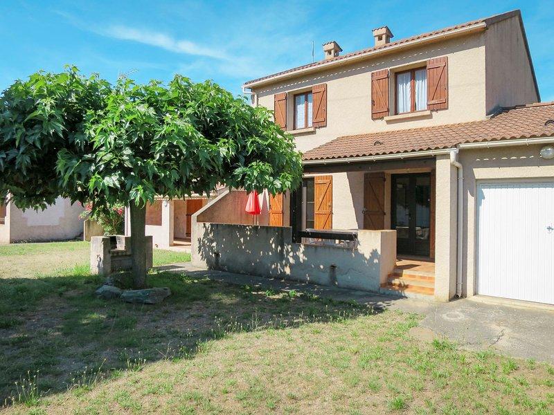 Dami II (MNI212), location de vacances à Valle-di-Campoloro