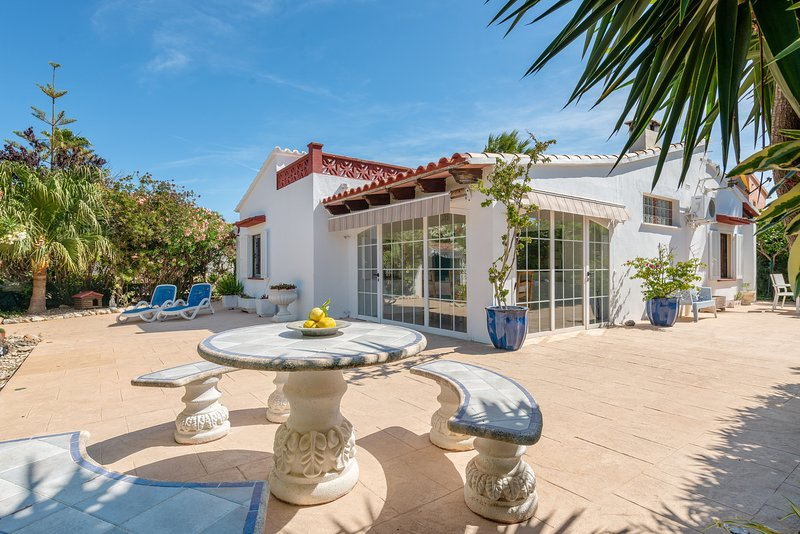 ORION - Chalet for 6 people in Port d'Alcudia, Ferienwohnung in Port d'Alcúdia