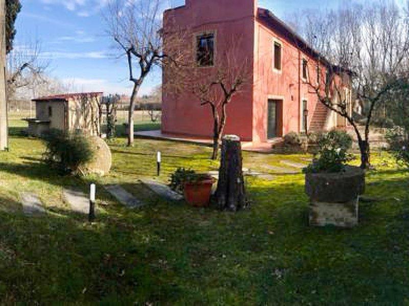 Il Molinaccio (CIM250), holiday rental in Casciana Alta