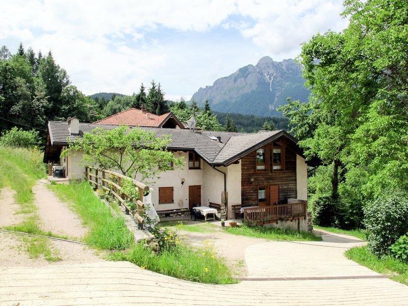 Maso Marini (LDC103), holiday rental in Romagnano